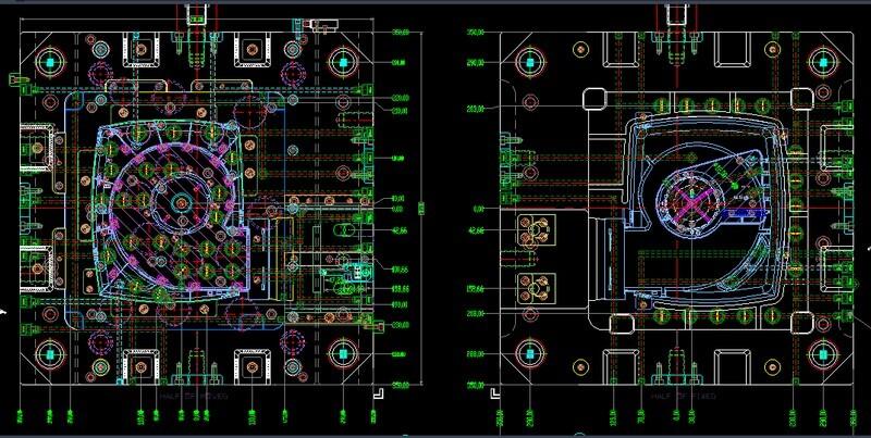 mold design3