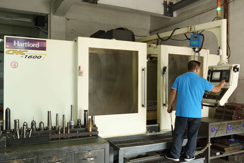 our factory4
